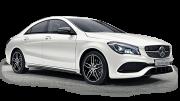 Mercedes CLA180 CLA180