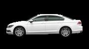 VW Passat 1.4 TSI